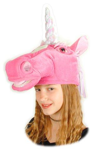[Kid's Unicorn pink] (Unicorn Costume Baby)