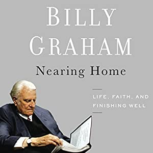 Nearing Home Audiobook