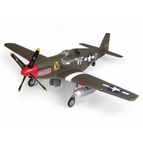TOPCO Product 1:32 Ultimate Soldier P-51B/C Mustang (P-51b Mustang Fighter)