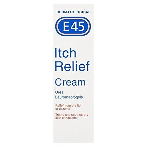 E45 Itch Relief Cream 50g by ()
