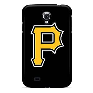 Cute Tpu Harries Baseball Pittsburgh Pirates Case Cover For Galaxy S4