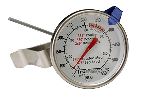 Taylor 3522 TruTemp Analog Thermometer