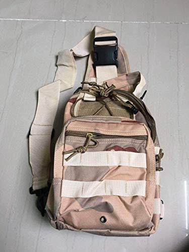 Tactical Chest Sanshamicai Pack For Sling Cycling Camouflage Single Outdoor Shamoshuma EfHIc