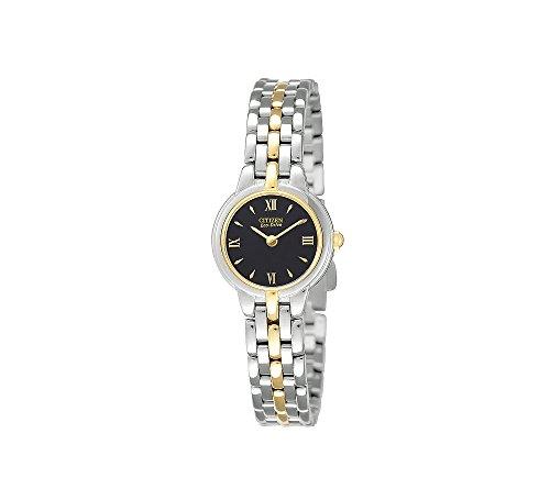 Citizen Women's Eco-Drive Two-Tone Watch