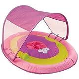 SwimWays Baby Spring Float Sun Canopy, Purple