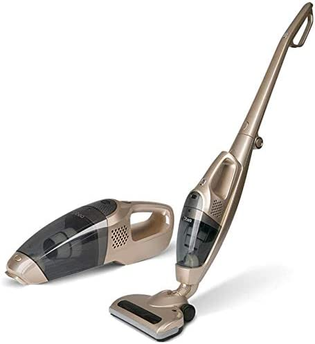 Kylinhhv Limpiador de Vapor, aspiradoras sin Hilos Vertical, hogar de Mano Aspirador, Upright Vacuum Cleaner for el hogar: Amazon.es: Hogar