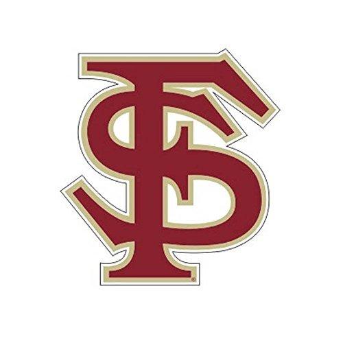 Florida State Seminoles (FS) Decal(3 1/2