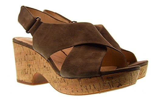 Taille Sandales Lara 26133817 Chaussures Oliva Femme Maritsa Clarks 35 5 pRYxw1qp