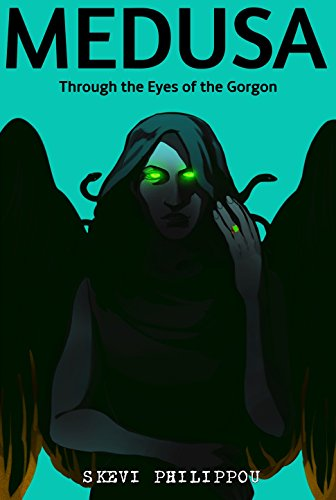 Medusa: Through the Eyes of the Gorgon