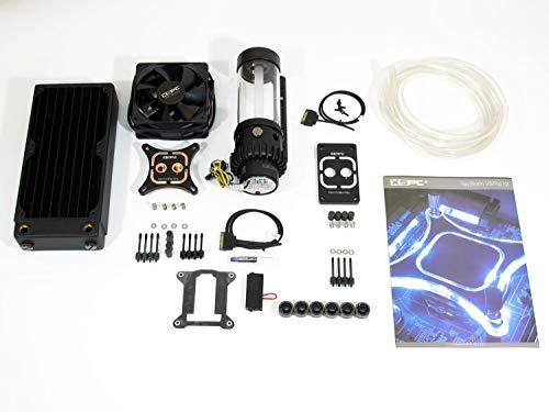 xspc watercooling kit - 4
