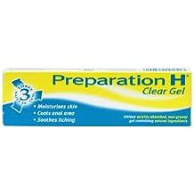 Preparation H Gel 25g - Pack of 2