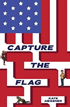 Amazon capture the flag ebook kate messner kindle store capture the flag by messner kate fandeluxe Image collections