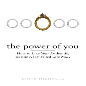 The Power of You Audiobook