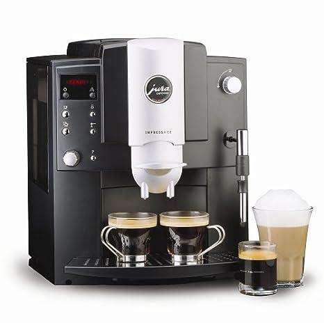 Amazon.com: jura-capresso 13187 Impressa E8 súper-automática ...