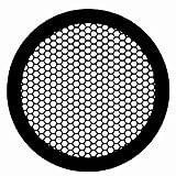 Gilder Hexagonal Mesh Grid Nickel, 100 Mesh, 250 µm , 100/VL