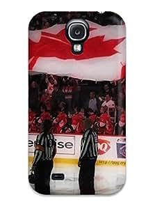 ottawa senators (20) NHL Sports & Colleges fashionable Samsung Galaxy S4 cases