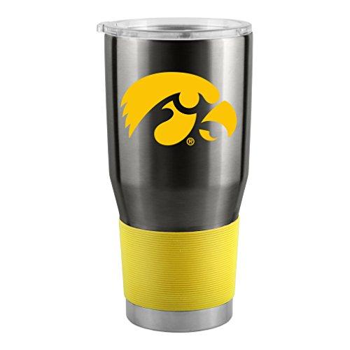 NCAA Iowa Hawkeyes Ultra Tumbler, -