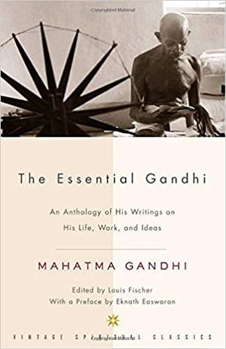 a biography and life work of mahatma gandhi an indian philosofer The legacies of nelson mandela and mahatma gandhi transcend  nelson  mandela was born in 1918, losing his father at a young age  raised in western  india, he later studied law in london, before  mandela was imprisoned in the  early 1960s, where he remained held under a life sentence until 1990.