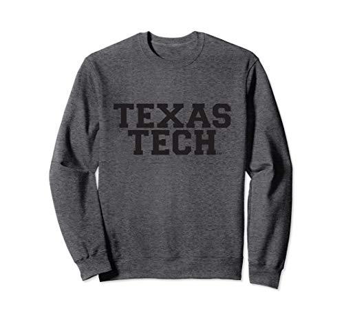 Texas Tech Red Raiders NCAA Women's Sweatshirt -