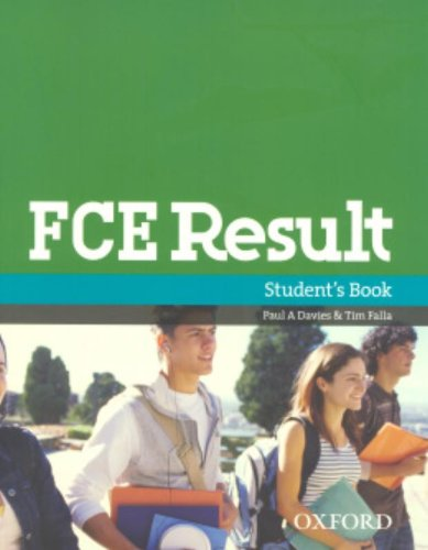 fce result teacher's book pdf free