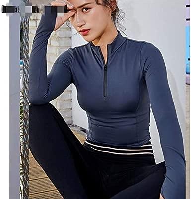LAOGUAISHOU Ropa De Mujer For Mujer Mujer Gimnasio Yoga Top ...