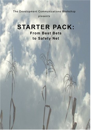 Starter Pack:  From Best Bets To Safety Net - Agricultural Starter