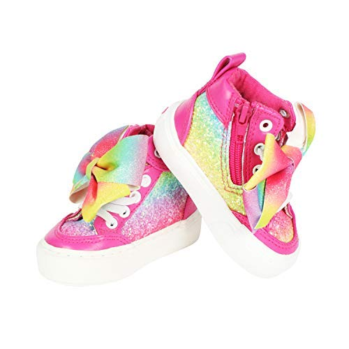 Best jojo siwa shoes for toddler girls list