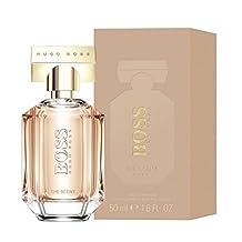 Hugo Boss The Scent For Her Eau De Perfume Spray 50ml by Hugo Boss