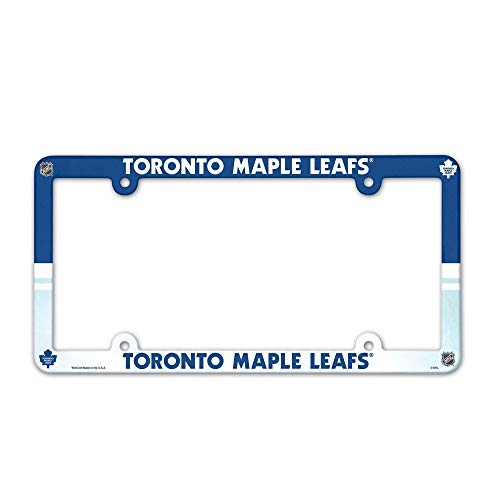 - Cythia Car Decor Sign License Plate with Full Color Frame