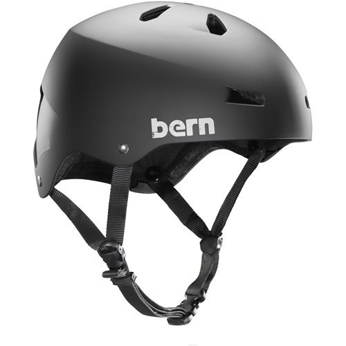 BERN - Winter Macon EPS Snow Helmet