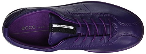 Ecco crown Violet Ladies Sneakers 1 Femme Soft Jewel Basses UxUqzvOA