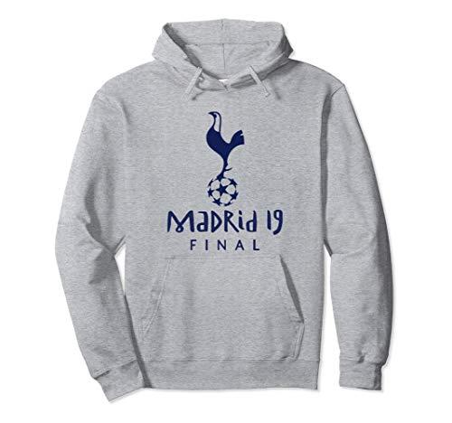 Spurs Soccer Jersey Tottenham Hoodie European Gift