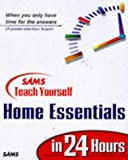 Sam's Teach Yourself Microsoft Works Suite 99 in 24 Hours (Teach Yourself in 24 Hours Series)