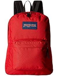Superbreak Backpack, Black (T936) (Red)