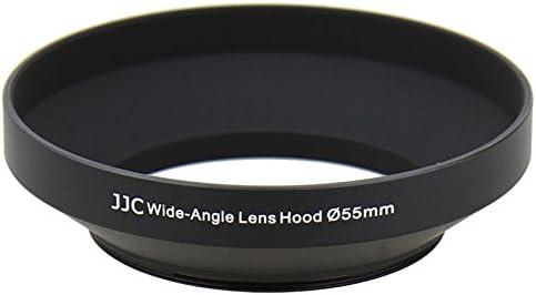 Pixco 58mm Flower Lens Hood for Canon Nikon Sony Olympus Pentax Sigma Tamron