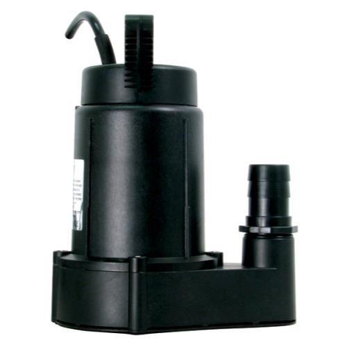 sump pump intake hose - 8