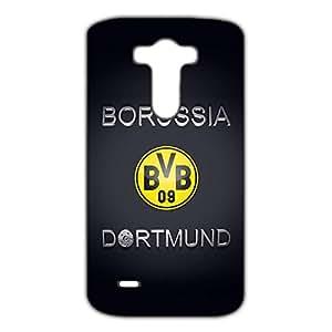 Unique Design FC VfB Stuttgart Theme Football Club Phone Case Cover For LG G3 3D Plastic Phone Case