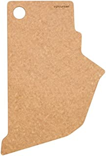 product image for Epicurean, Natural State of Rhode Island Cutting and Serving Board, 12 8-Inch, Inch by 8-Inch