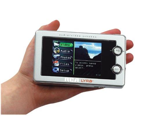 LYRA MP3 PLAYER RD2780 DESCARGAR CONTROLADOR
