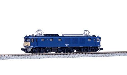 [해외] KATO N게이지 EF64 1031 나가오카 차량 센터 3023-4 철도 모형 전기 기관차