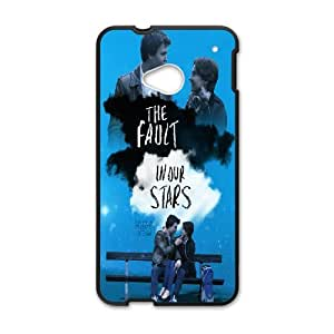 HTC One M7 Phone Case The Fault In Our Stars Nn4370