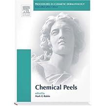 Procedures in Cosmetic Dermatology Series: Chemical Peels, 1e