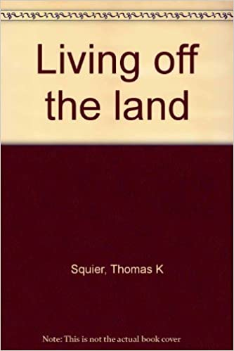 Book Living off the land