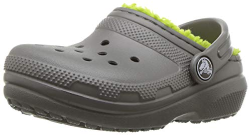 The 10 best lined crocs toddler 9 for 2019