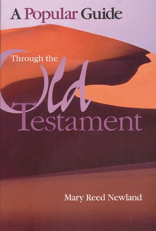 A Popular Guide Through the Old Testament