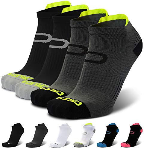 Ankle Compression Running Socks