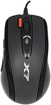 A4Tech X-710BK X7 USB Optical Gaming Mouse