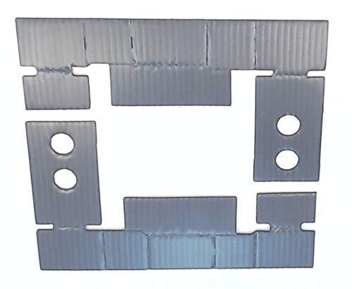 Chamberlain 41B873 Garage Door Opener Sun Shield Genuine Original Equipment Manufacturer (OEM ...