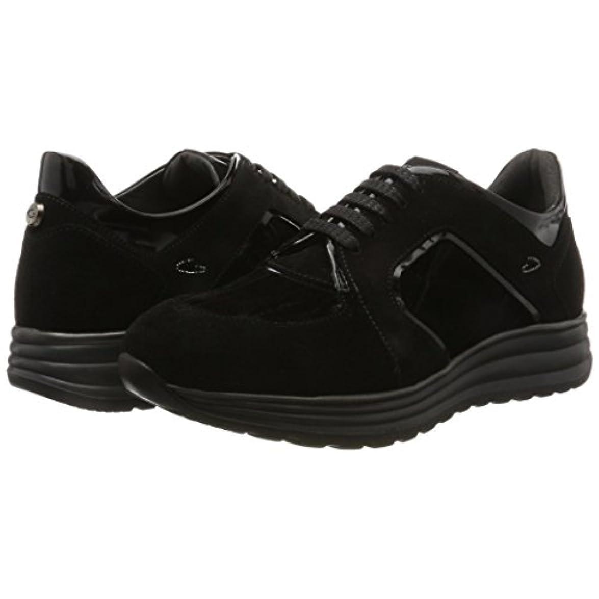 Alberto Guardiani Lenny Sneaker A Collo Basso Donna