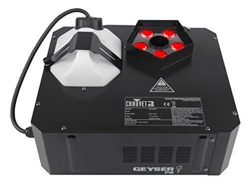 CHAUVET DJ Geyser P5 Fog Machine by CHAUVET DJ